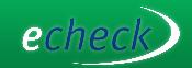 eCheck Poker Sites