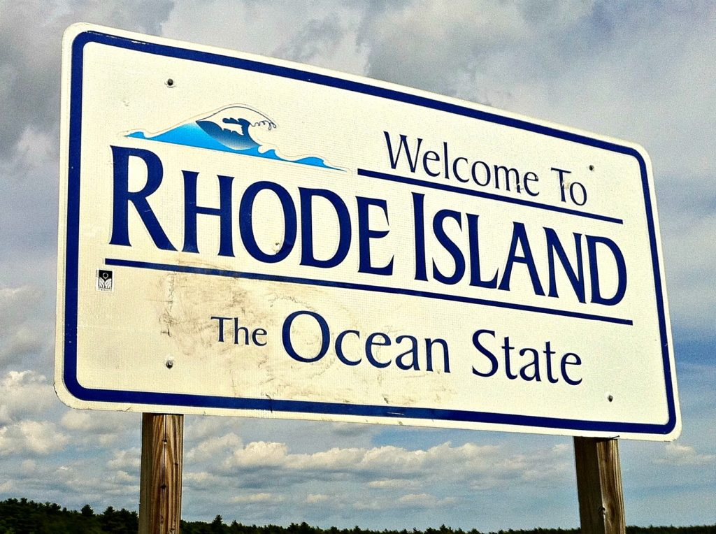 Texas Holdem Rhode Island