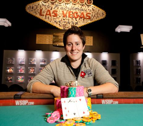 Fundraiser vanessa selbst walking away from pokerstars and pro career Uncut Jogar play slots online for fun free