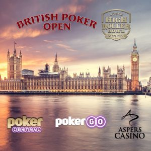 British Poker Open