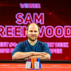 Sam Greenwood BPO Win