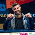 Asi Moshe - WSOP Europe