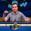 Espen Sandvik 2019 WSOP Europe