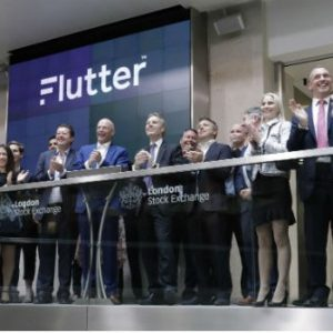 Flutter Entertainment Buys PokerStars