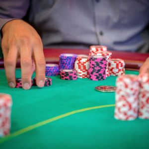 Limp Reraise in Texas Hold'em