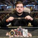Renat Bohdanov - WSOP Europe