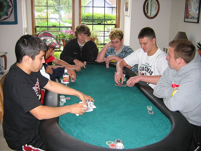 Tips For Improving Your Home Game Poker Win Rate