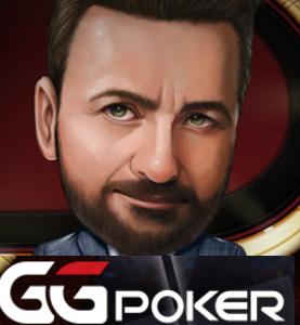 Daniel Negreanu - GGPoker