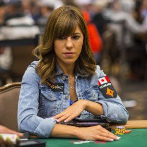 Kristen Bicknell 2019 Poker Masters