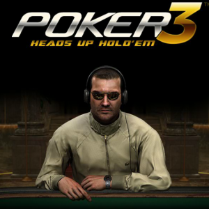 Poker3 Heads-Up Hold'em Strategy