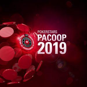 PokerStars PACOOP 2019