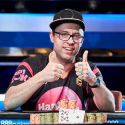 Robert Campbell 2019 WSOP Player of the Year