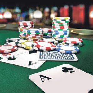 Winning Consistently Poker