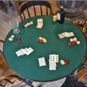 Dealer's Choice Poker Games