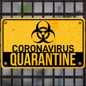 COVID-19 Self Quarantine