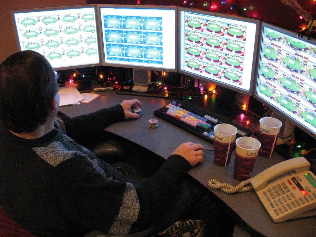 Online Poker Coronavirus Quarantine