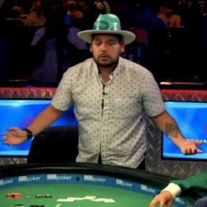Inexcusable Poker Mistakes