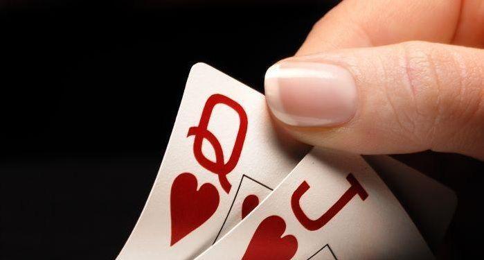 Over Cards Hold'em