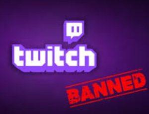 Daniel Negreanu Twitch Banned