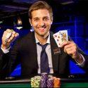 Tony Dunst 2020 WSOP Online Bracelet Winner