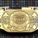 WSOP Online Bracelet