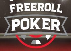 Freeroll Poker Tournaments