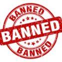 Online Poker Account Ban