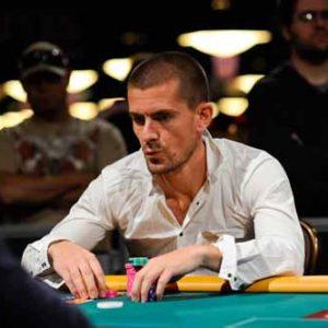 Aggresive Poker Players