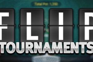Flip Tournaments GGPoker Natural8