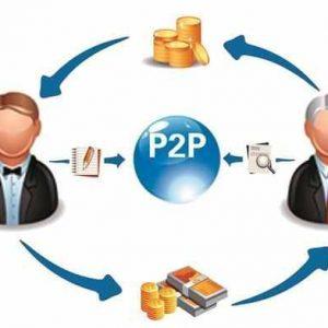 P2P Transfers