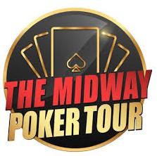 Midway Poker Tour Logo