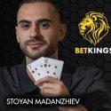 Stoyan Mandanzhiev
