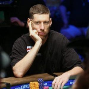 Huck Seed 2020 Poker Hall of Fame
