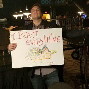 Doug Polk Beast Everything
