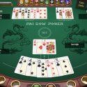 Pai Gow Poker Games