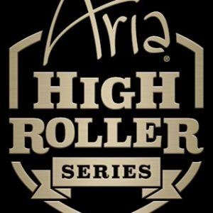 Aria High Roller Series