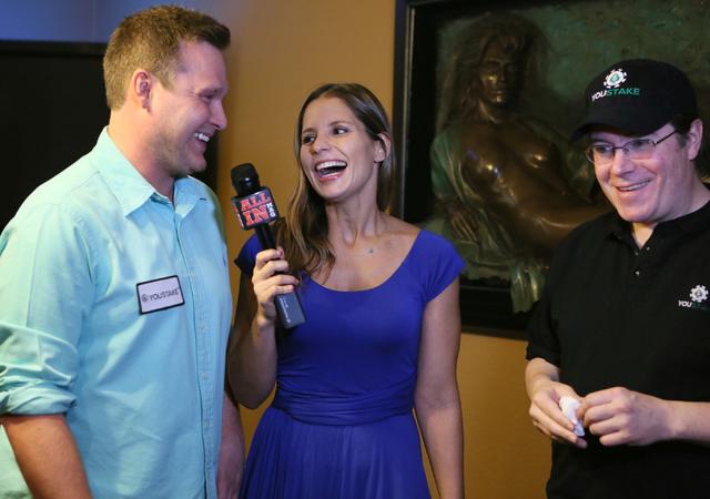 Poker Interview