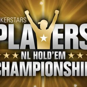 PokerStars PSPC Postponed
