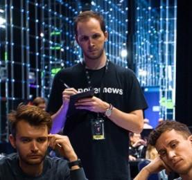 Live Poker Reporter