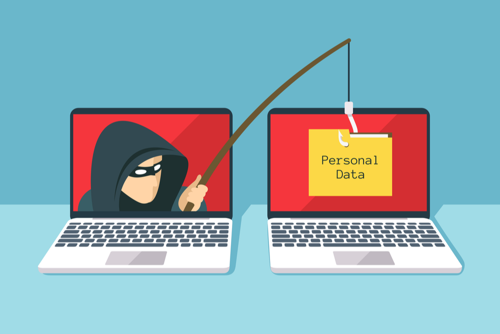 Online Poker Phishing